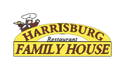 Harrisburg Family House Restaurant